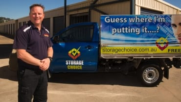 Free ute and trailer service in Maroochydore