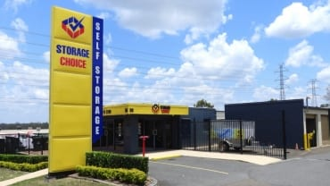 Storage choice office in Strathpine