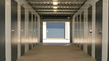 Undercover tradesman storage units