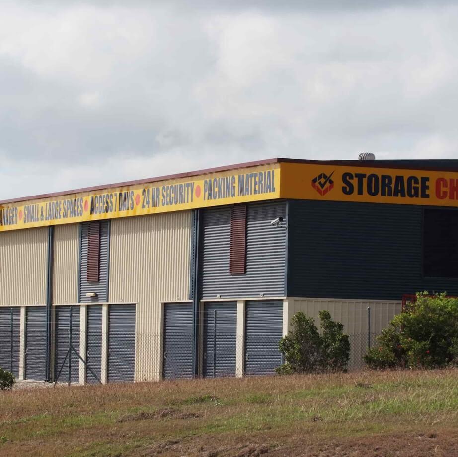 Storage Choice Gladstone
